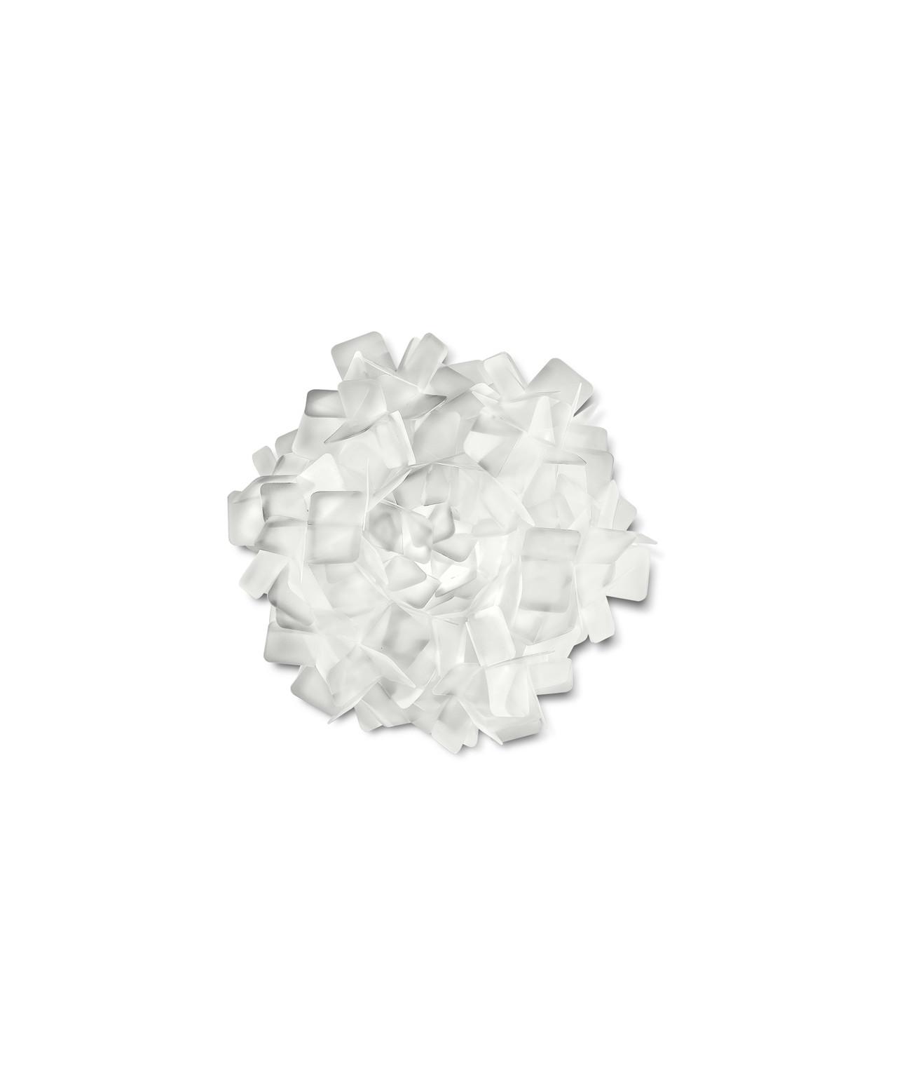 Clizia loftlampe m hvid