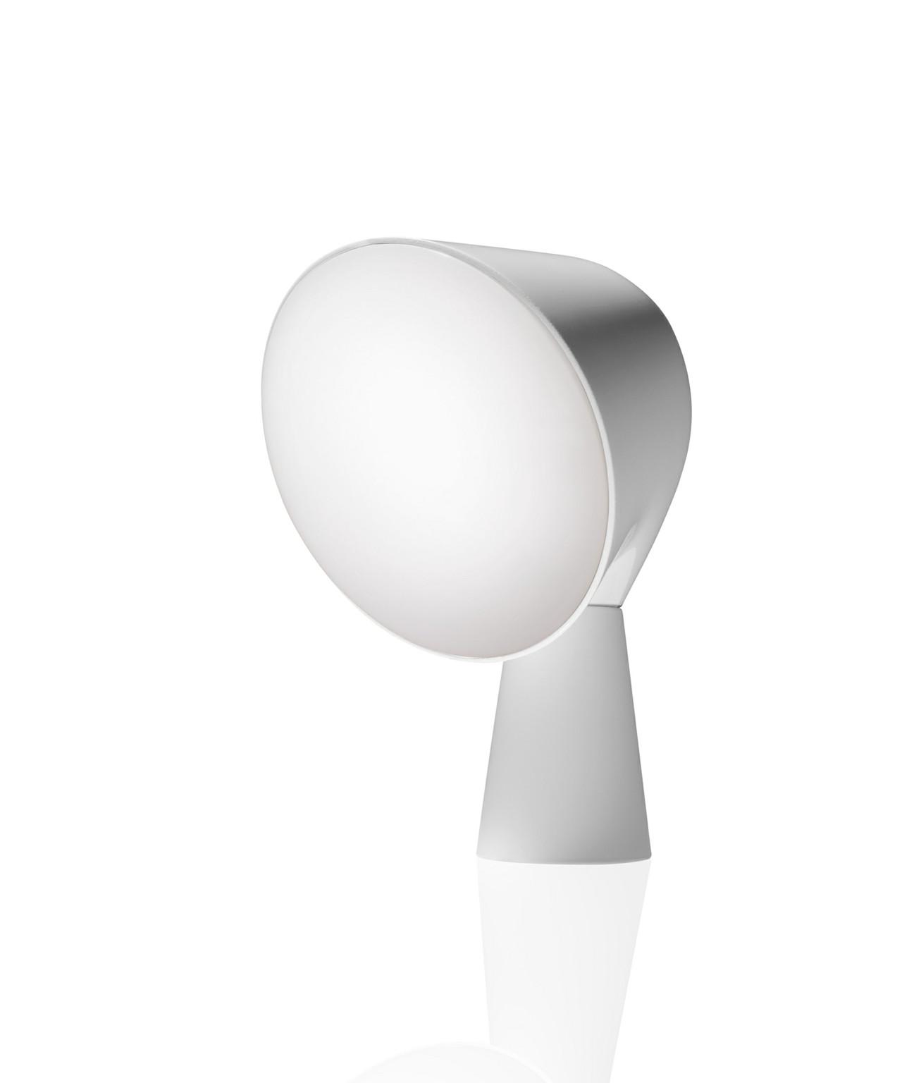 Image of   Binic Bordlampe Hvid - Foscarini
