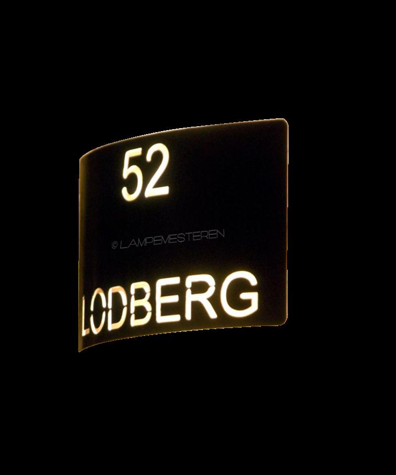 Laserschneiden den namen logo kp lampen for Lampen namen