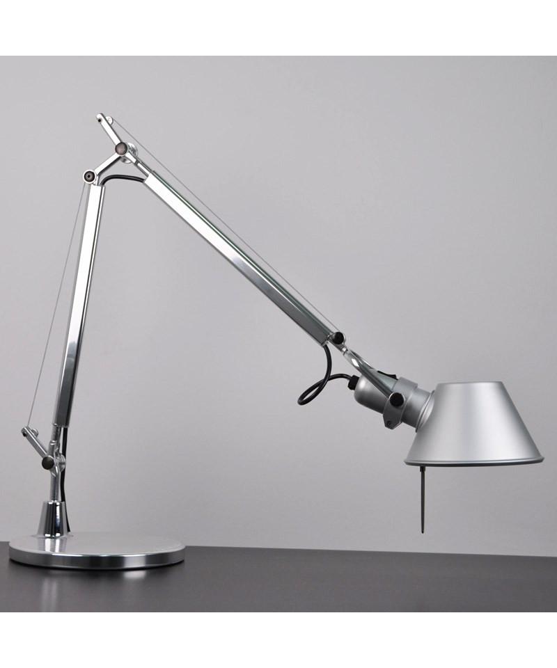 tolomeo bordlampe artemide. Black Bedroom Furniture Sets. Home Design Ideas