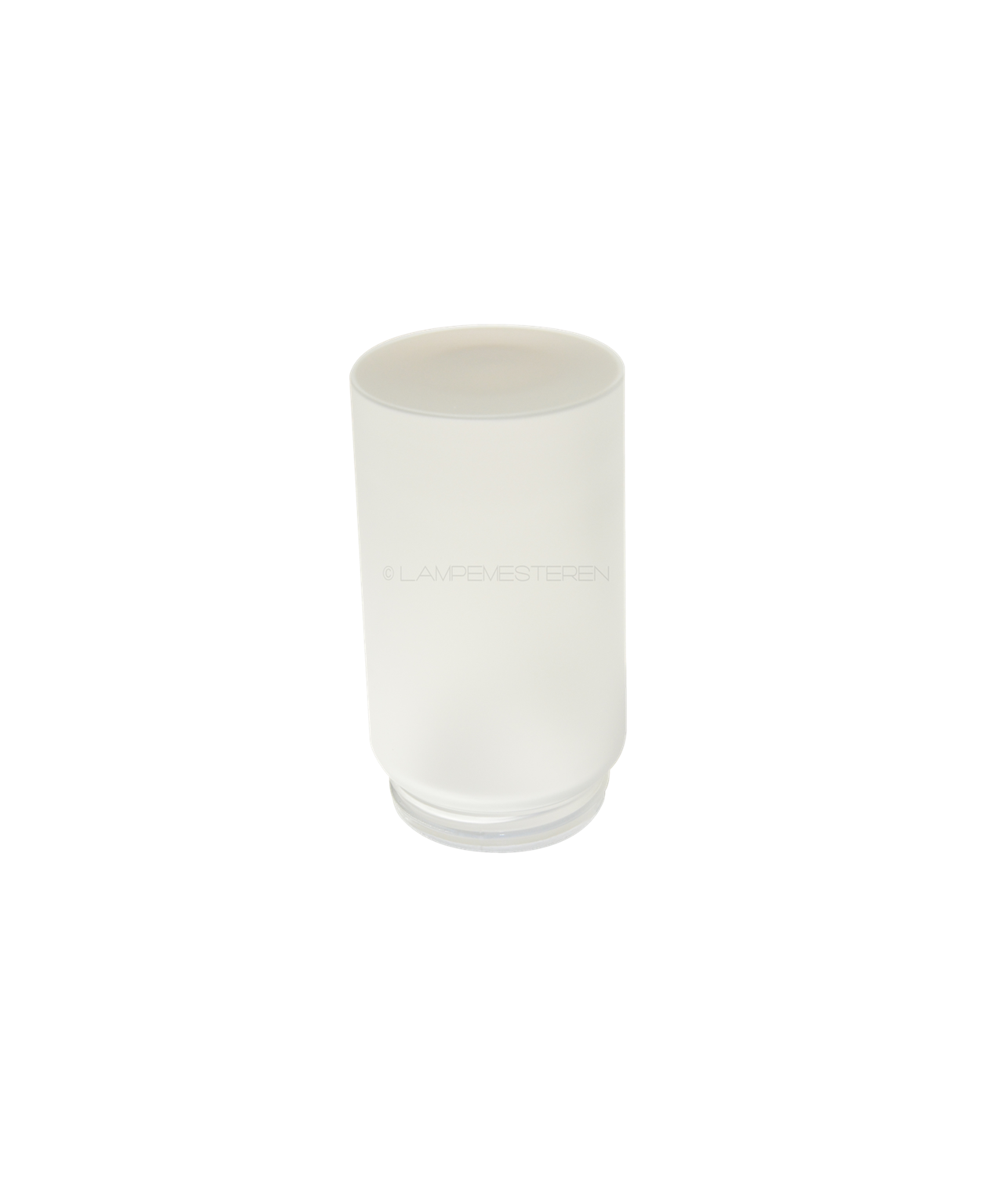 Reserve glas til welcome væglampe