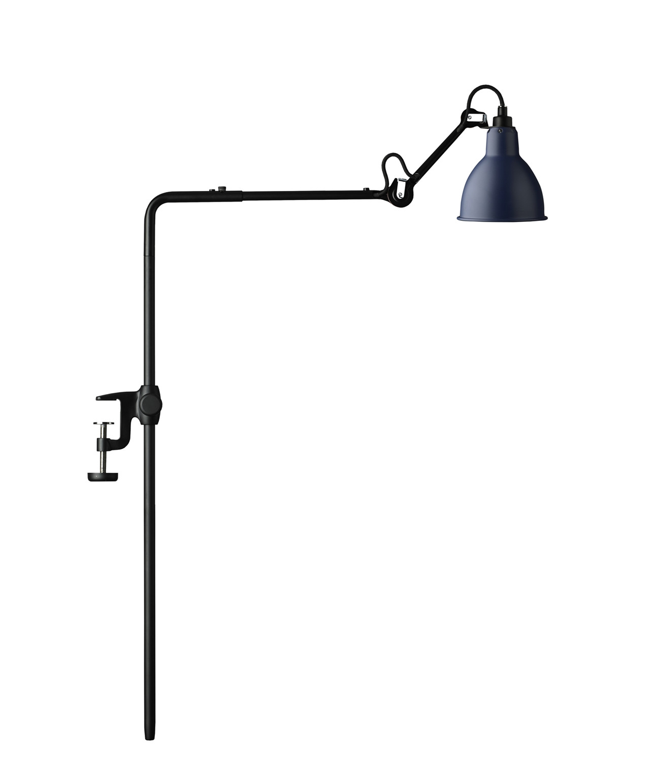 226 Bordslampa Blå - Lampe Gras
