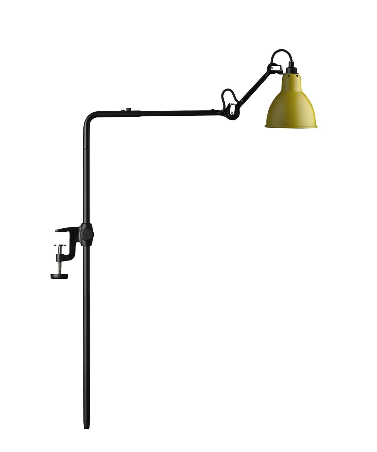 226 bordlampe reol lampe gul lampe gras. Black Bedroom Furniture Sets. Home Design Ideas