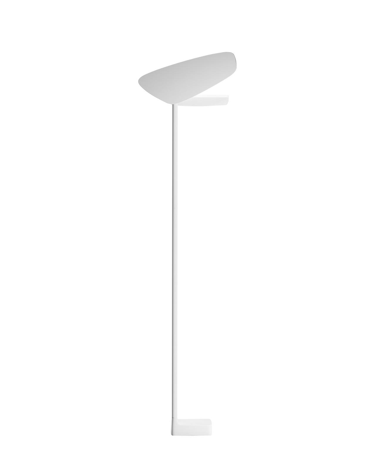 Lightwing Gulvlampe Hvid - Foscarini