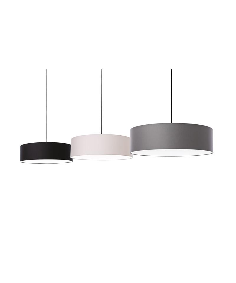 fab 80 pendelleuchte grau t5 circ embacco. Black Bedroom Furniture Sets. Home Design Ideas