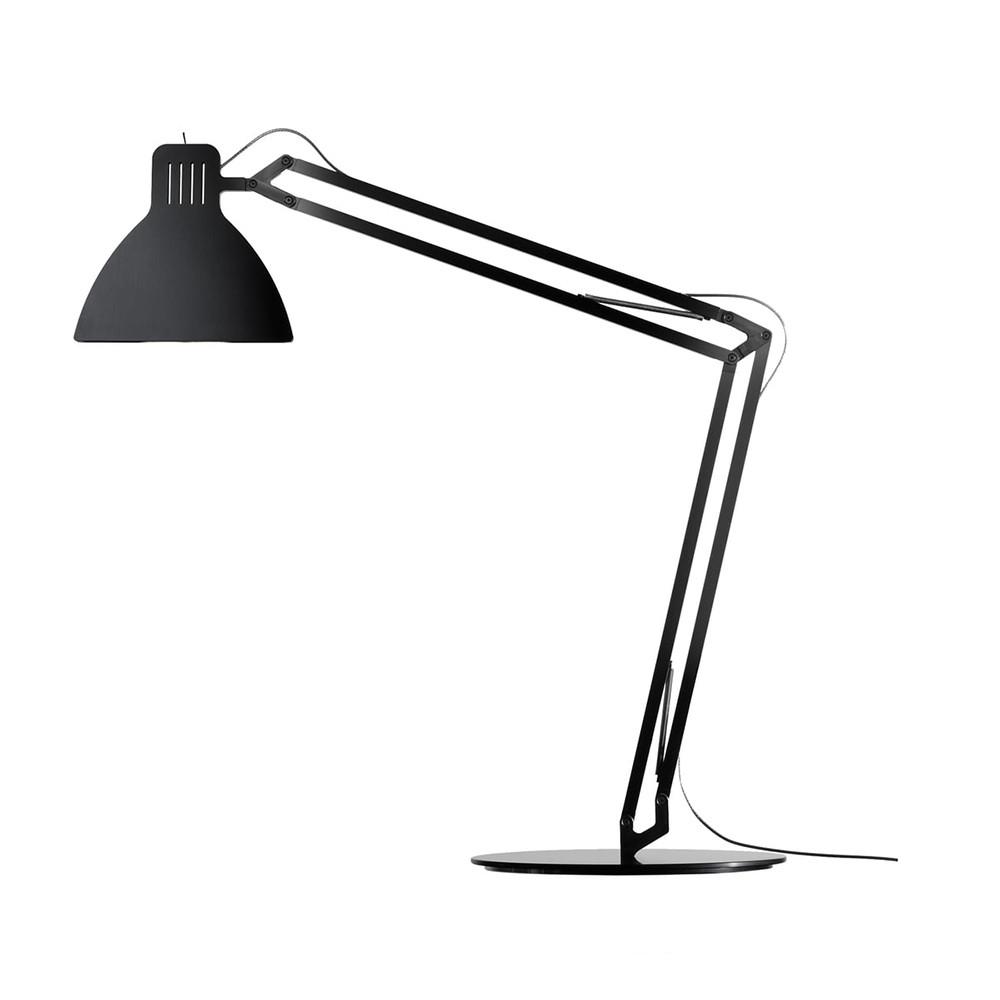 Image of Looksoflat Bordlampe Sort - Ingo Maurer (5868955)