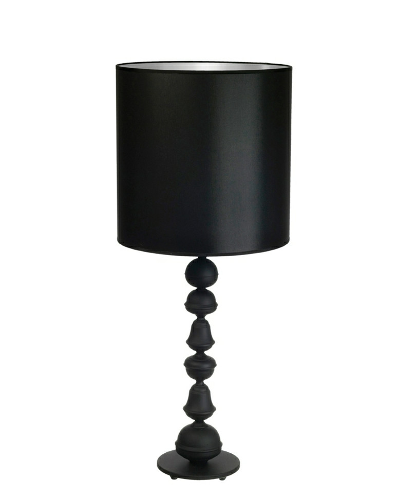 Black Sheik Bordlampe - Design By Us