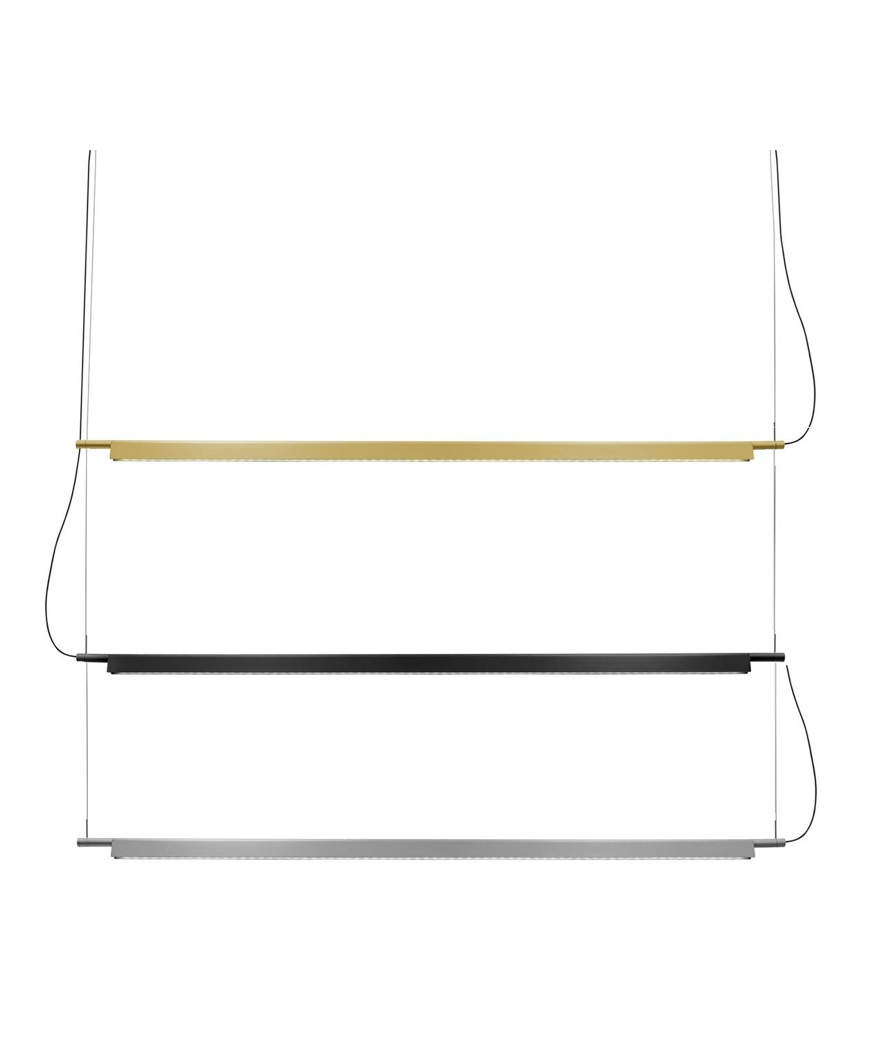 Image of   Compendium Pendel Brass - Luceplan