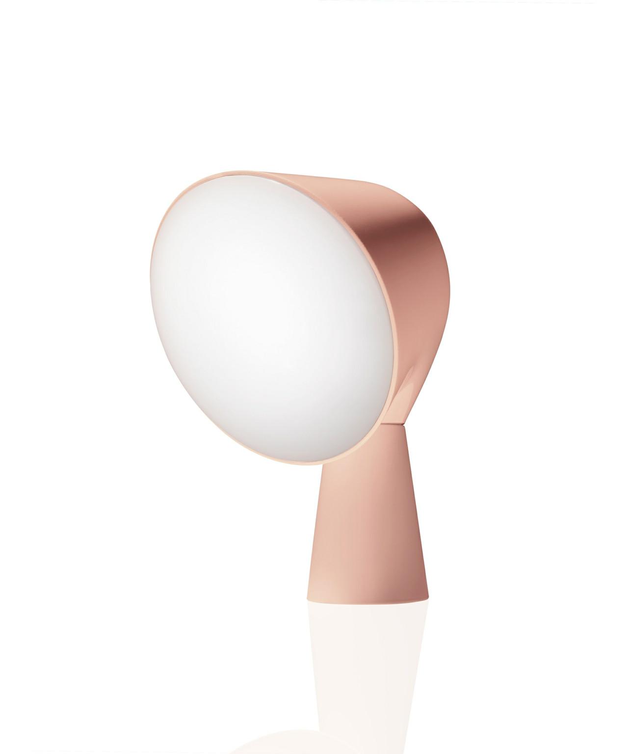 Image of   Binic Bordlampe Rosa - Foscarini