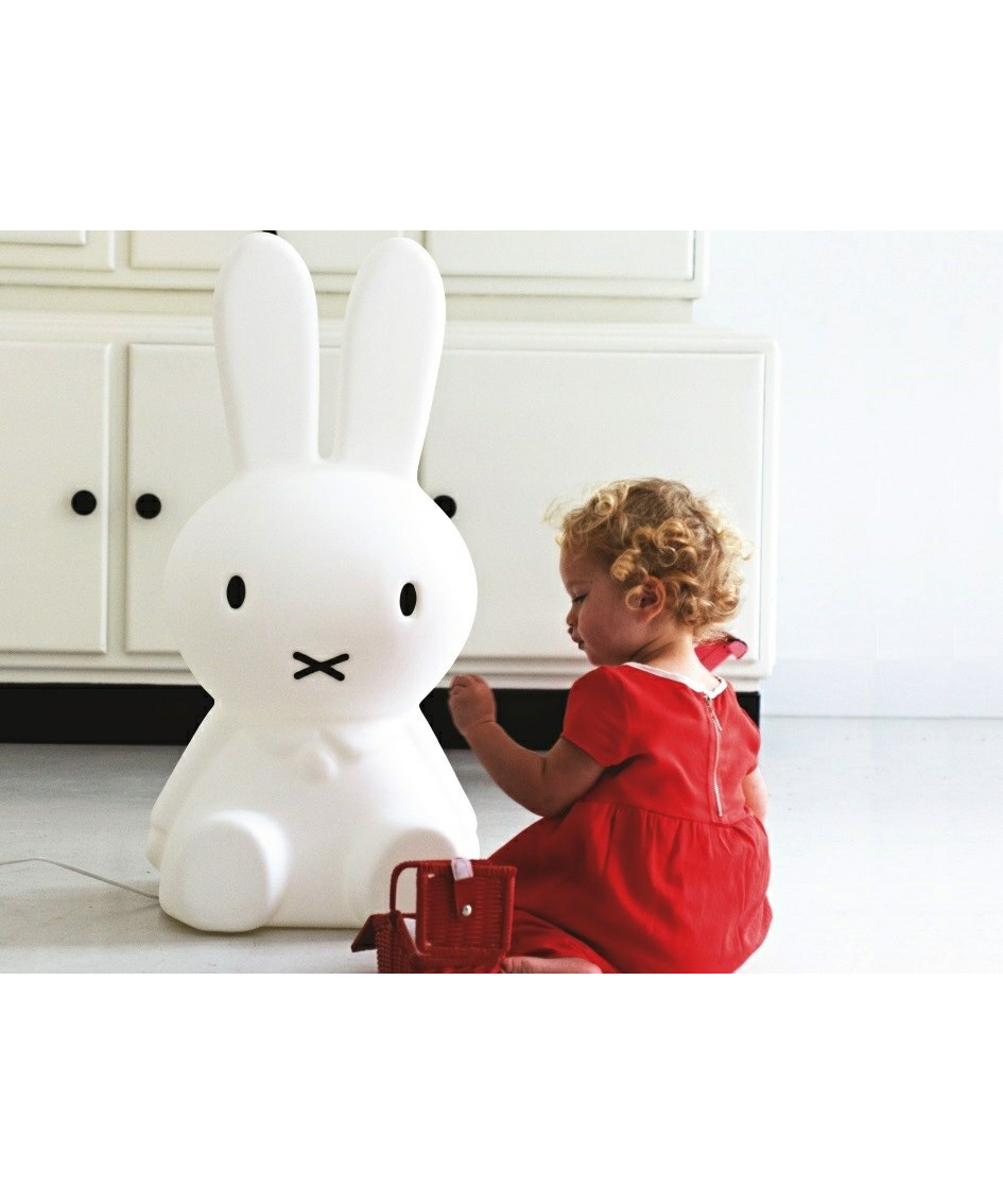 miffy xl b rnelampe mr maria. Black Bedroom Furniture Sets. Home Design Ideas