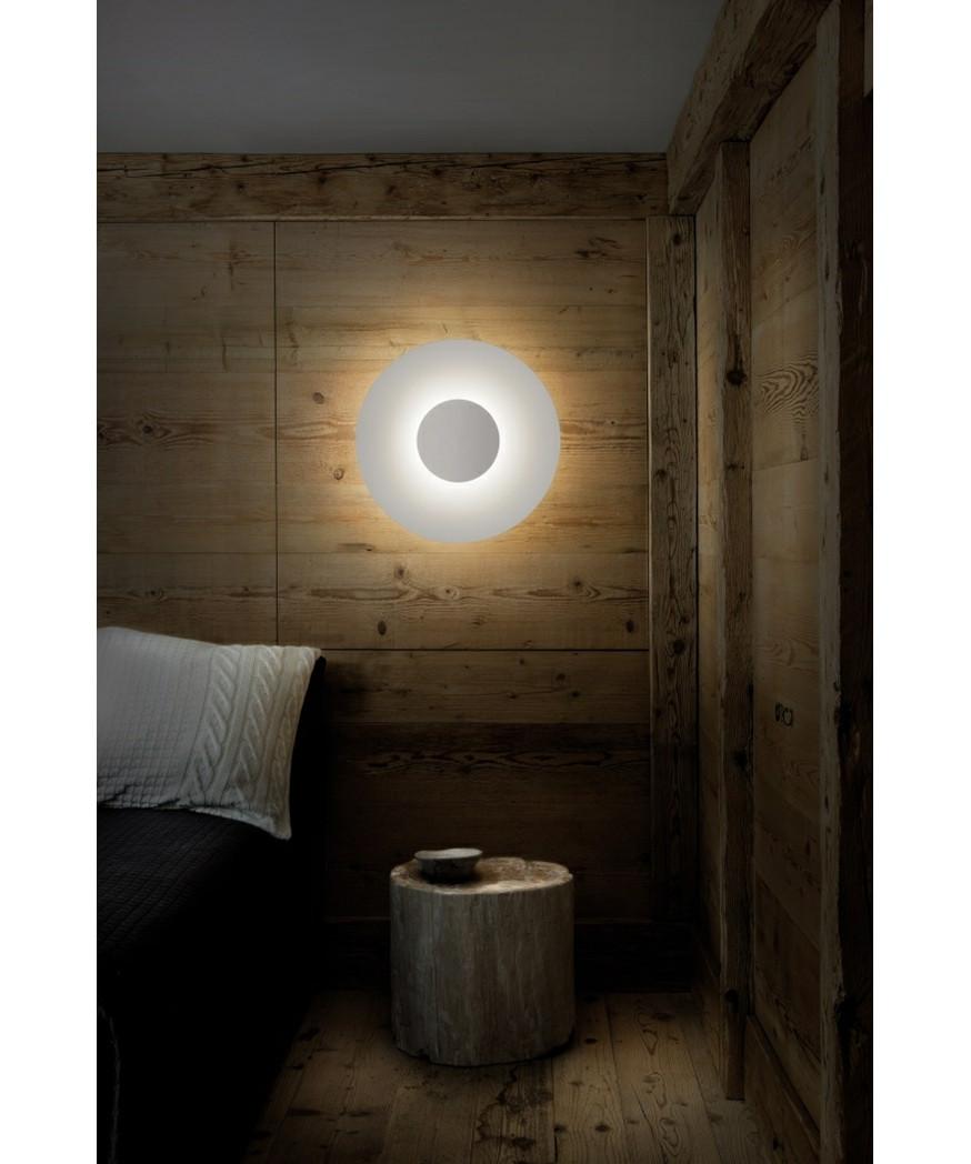 Image of   Thor Væglampe/Loftlampe Ø60 LED - Studio Italia Design