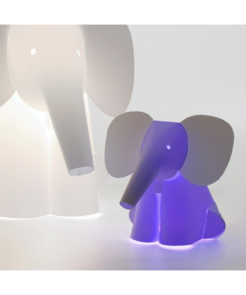 Mini Zoolight Elefant Tischleuchte - Intermezzo