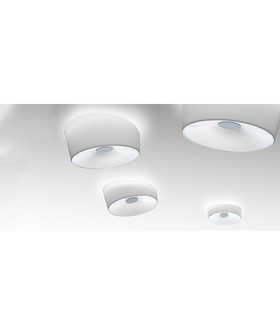 Lumiere xxs loftlampe/væglampe