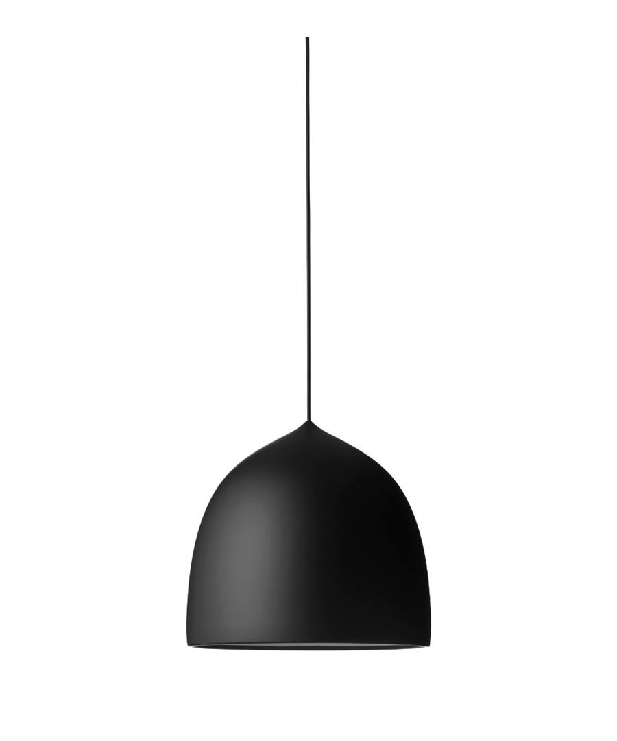 suspence p2 pendelleuchte matt schwarz lightyears. Black Bedroom Furniture Sets. Home Design Ideas
