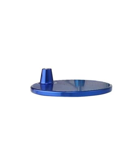 tolomeo micro base 17 blau artemide. Black Bedroom Furniture Sets. Home Design Ideas