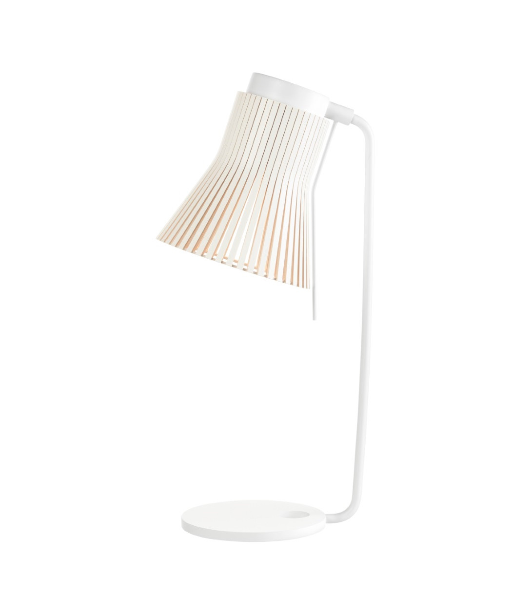 Image of   Petite 4620 Bordlampe Hvid - Secto