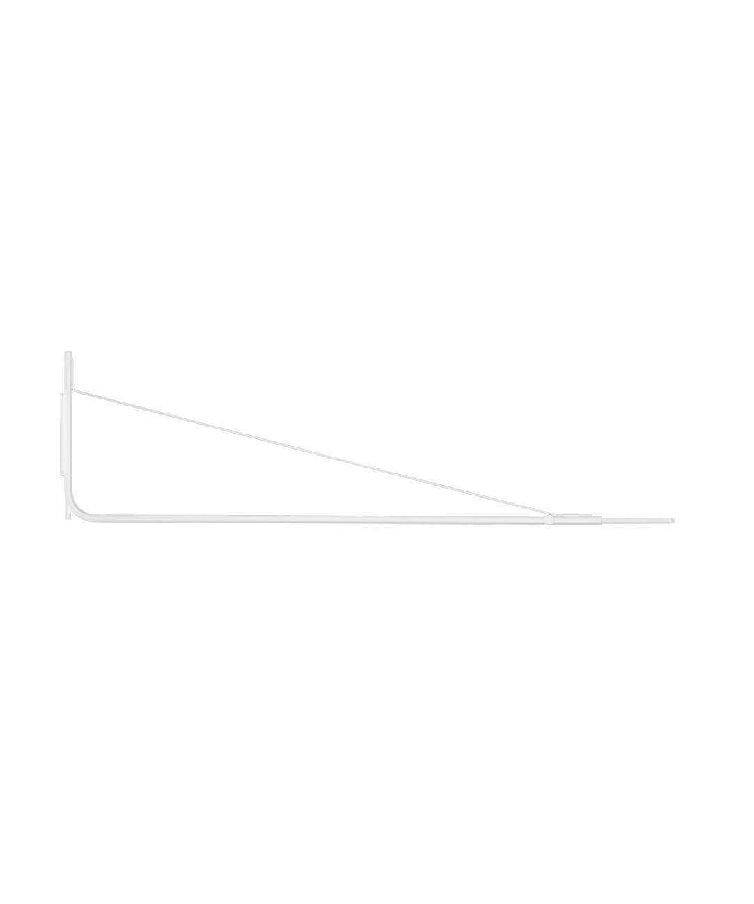 Varsi 1000 Adjustable Suspension Arm Hvid - Secto
