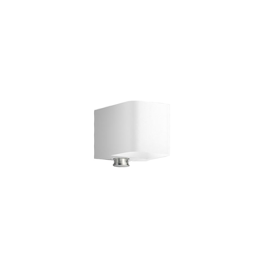 Intro Control Udendørs Væglampe Pure White - IP44.de