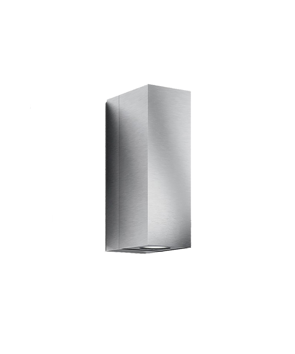 Image of   Quantum Udendørs Væglampe - IP44.de