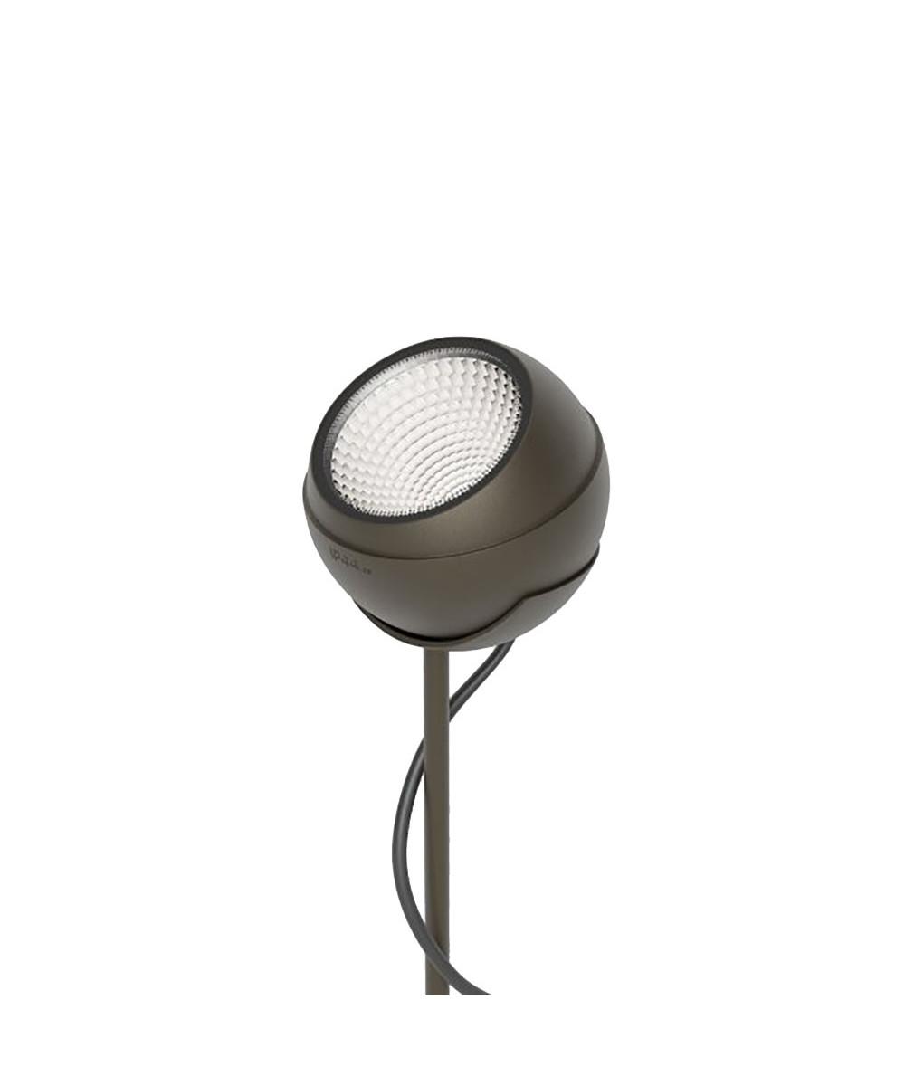 Image of   Spyd til Shot udendørslampe Cool Brown - IP44.de