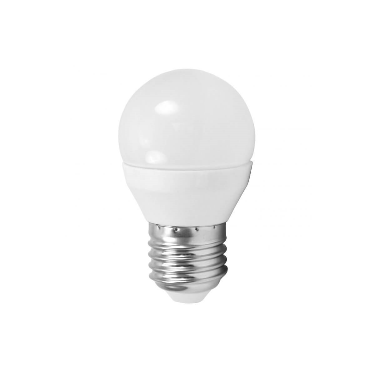 Image of Pære LED 250lm/25W Krone E27 - Attralux
