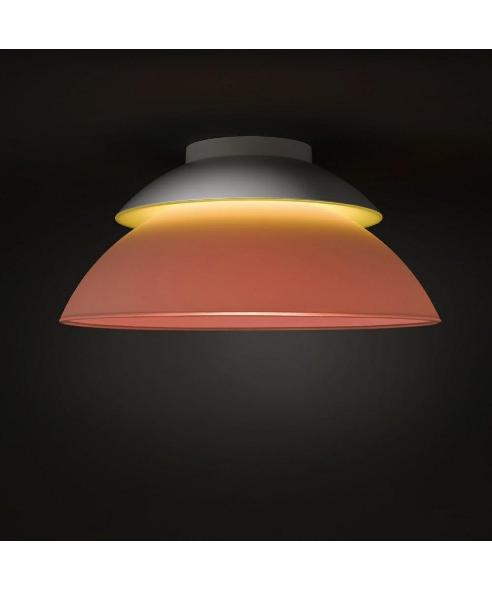 philips hue beyond deckenleuchte. Black Bedroom Furniture Sets. Home Design Ideas