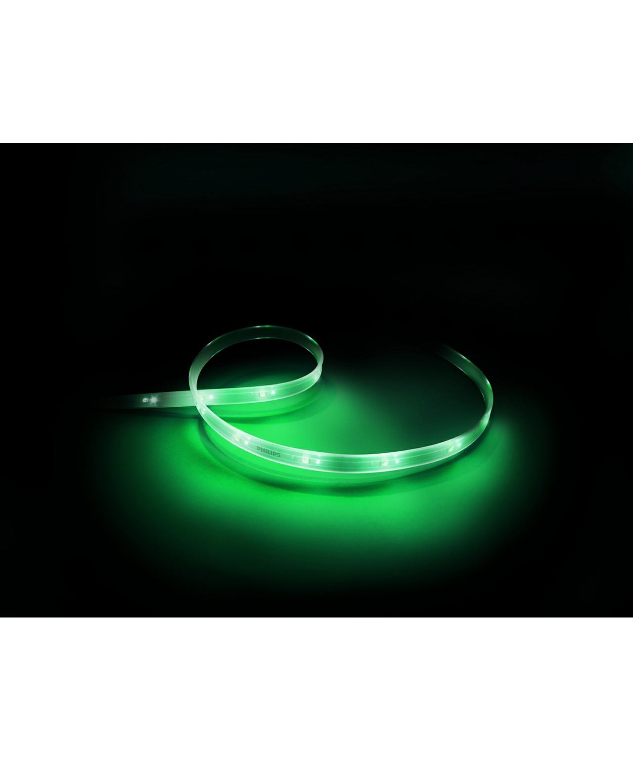 Philips Hue LightStrips Plus