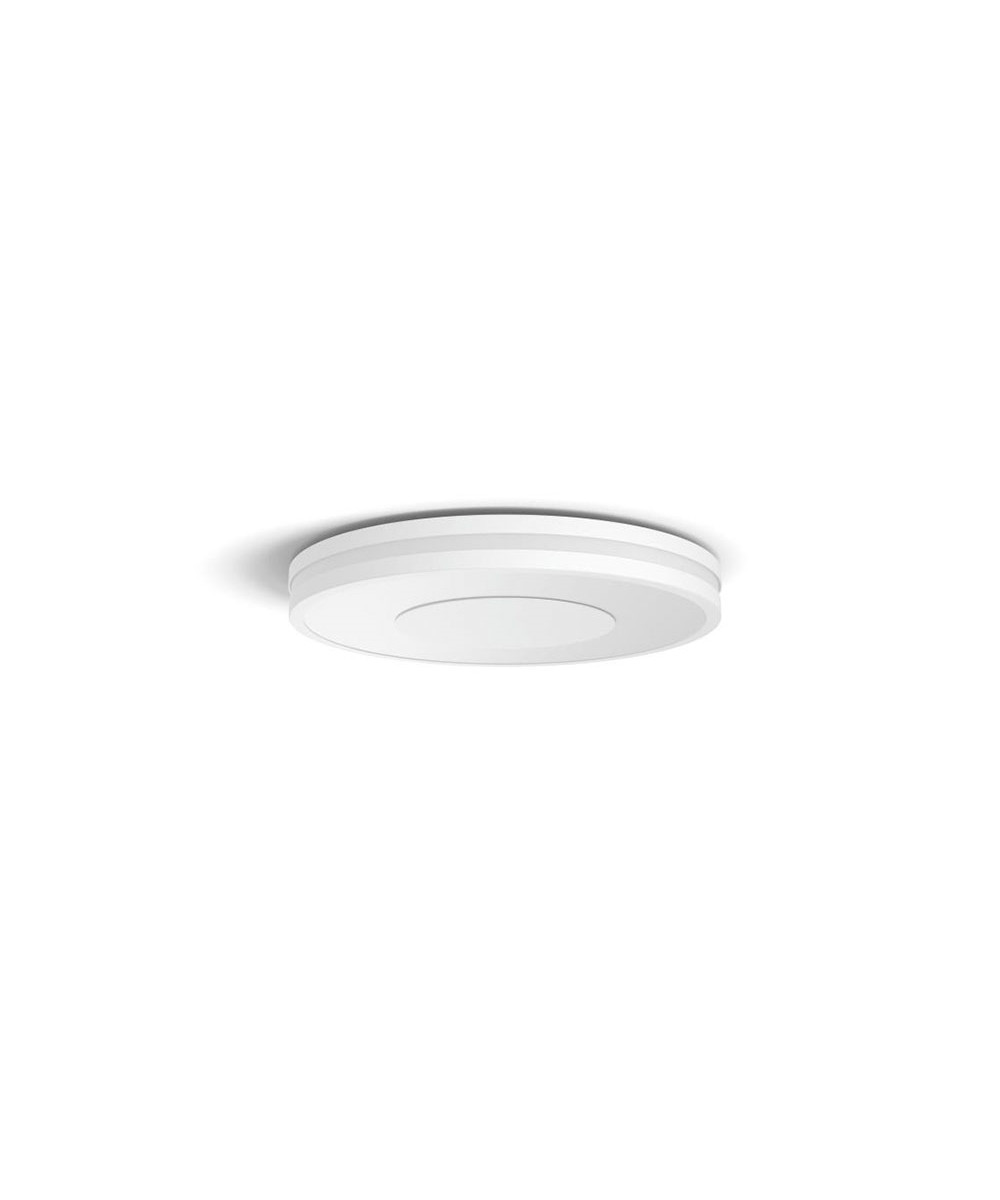 Being loftlampe hvid