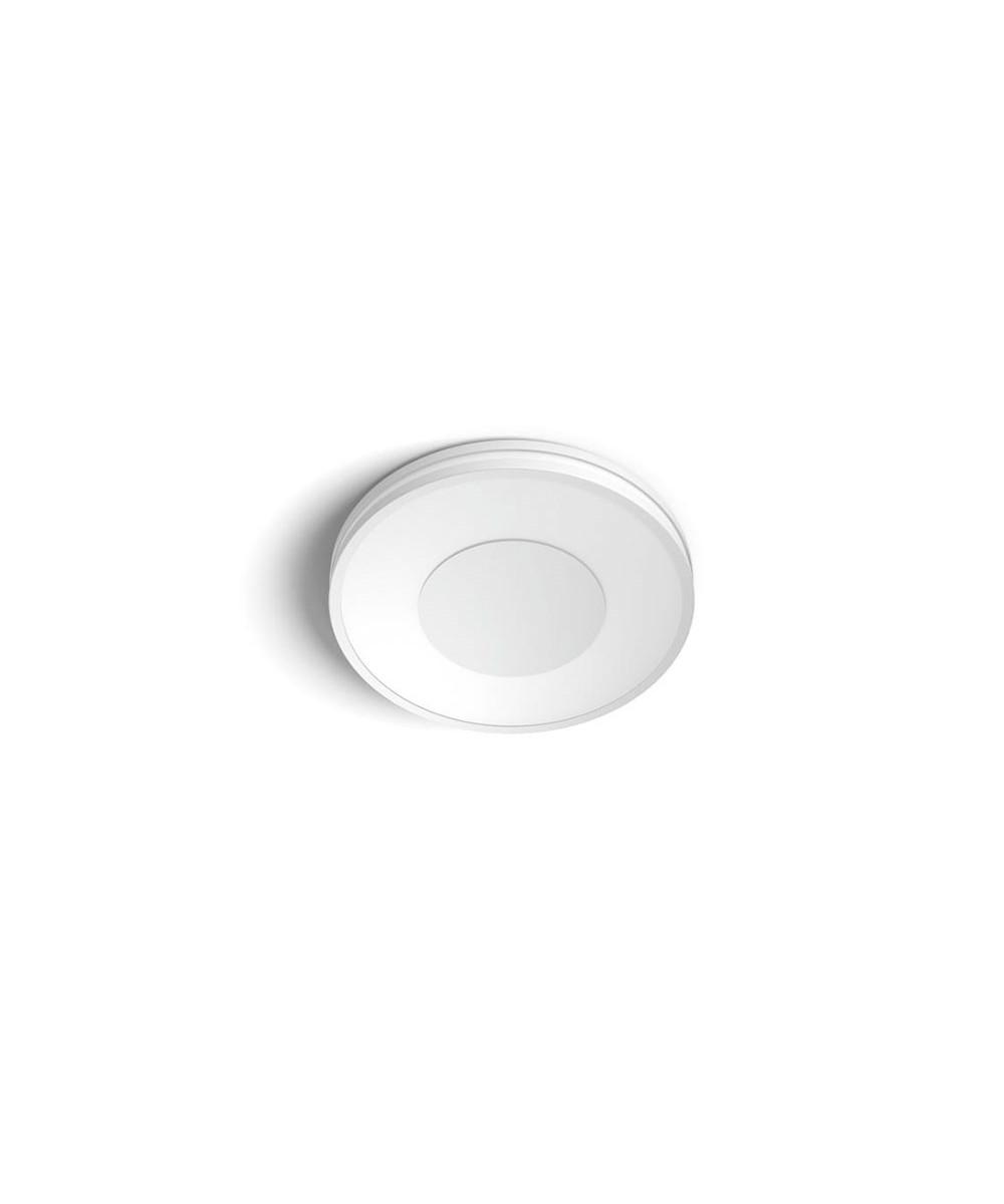 being loftlampe hvid philips hue. Black Bedroom Furniture Sets. Home Design Ideas