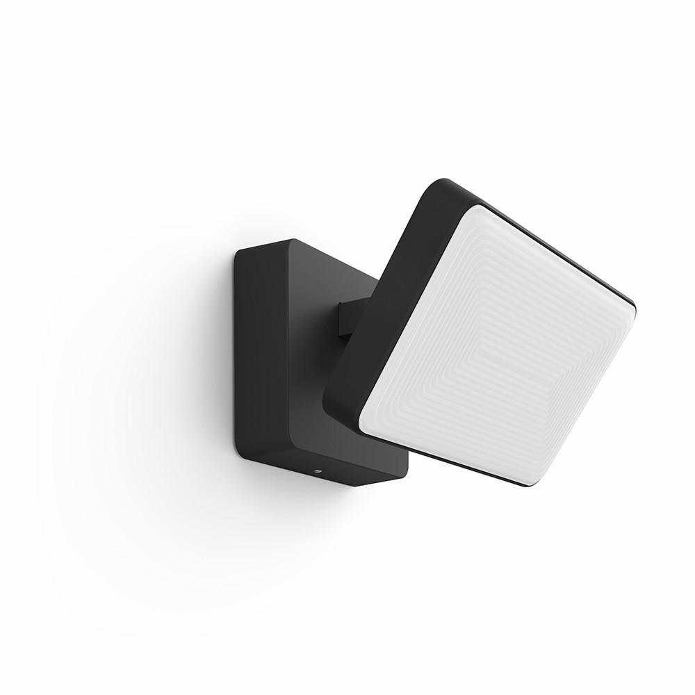 Discover Hue Udendørs Væglampe - Philips Hue