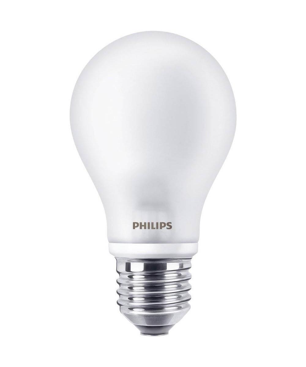 Pære LED 8W Classic (806lm) Dæmpbar E27 - Philips