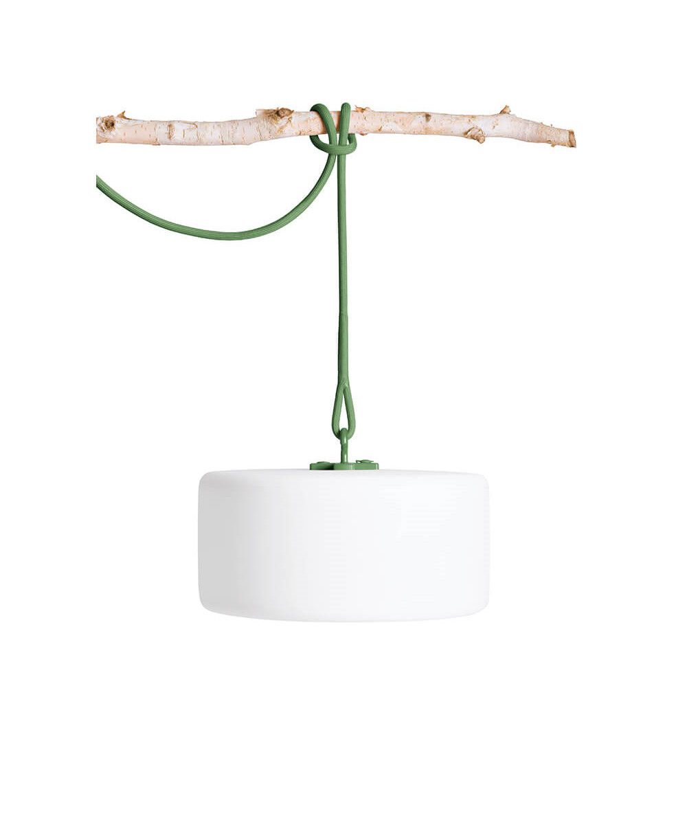 Image of   Thierry Le Swinger Lamp Industrial Green - Fatboy®