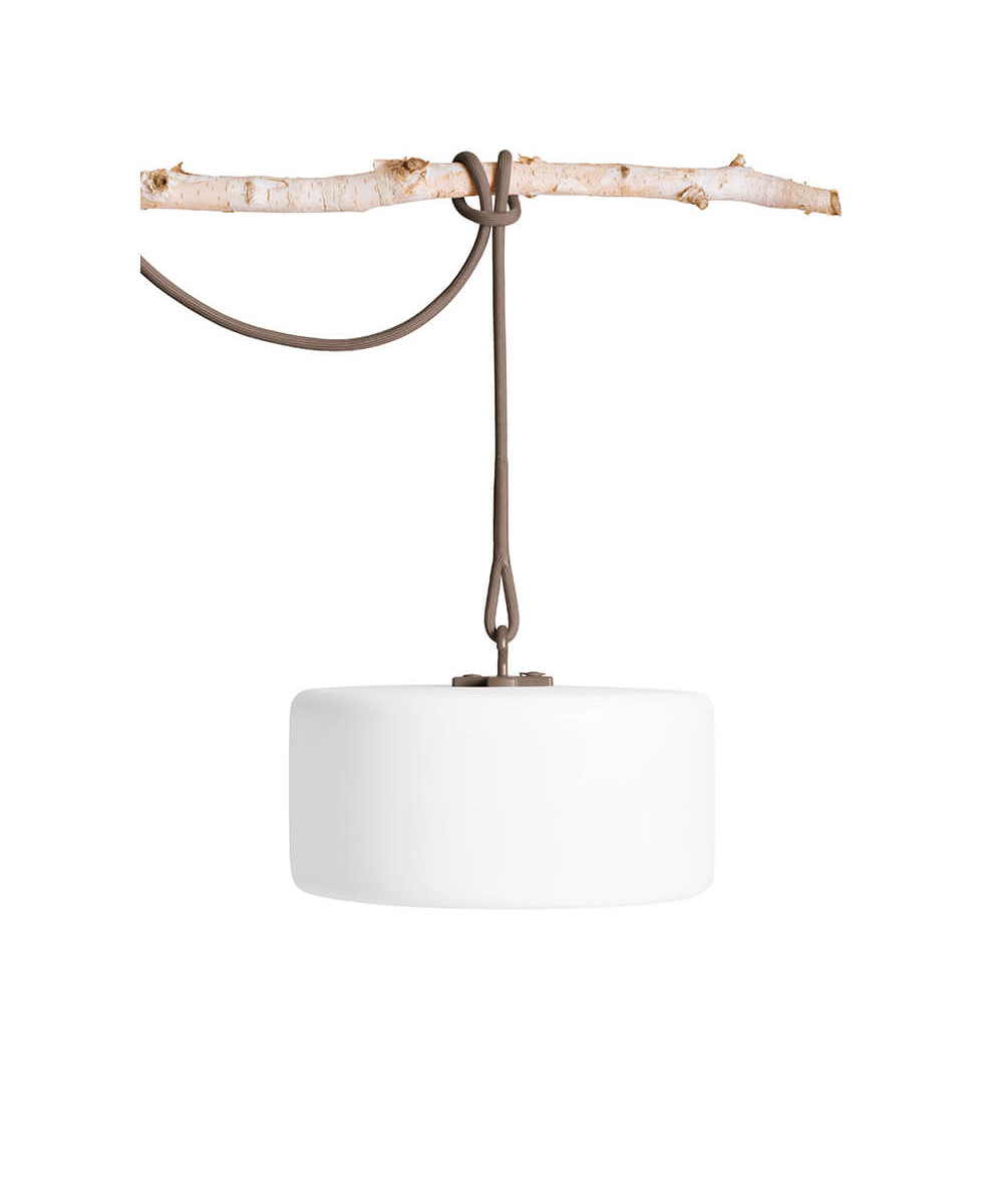 Image of   Thierry Le Swinger Lamp Taupe - Fatboy®
