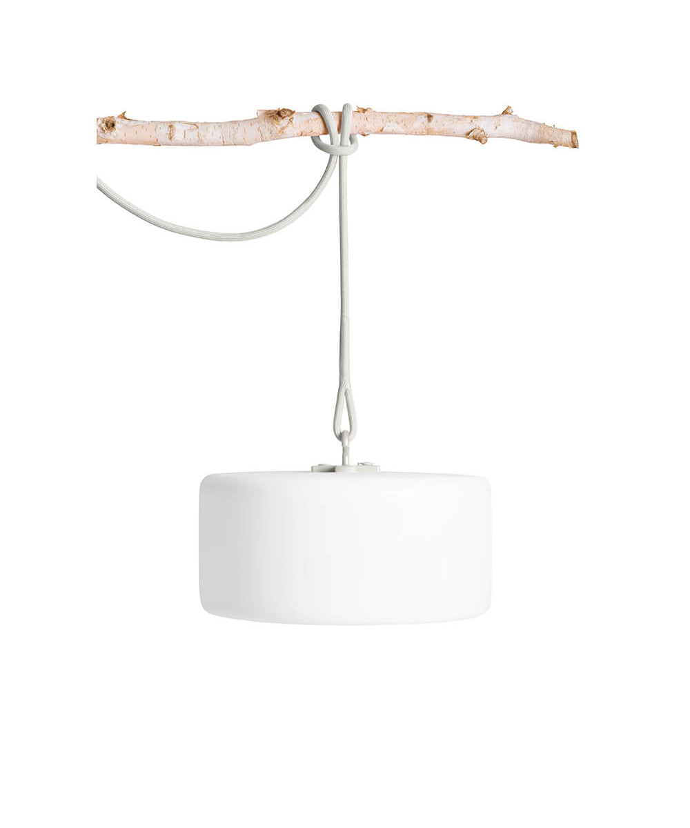 Image of   Thierry Le Swinger Lamp Lys Grå - Fatboy®