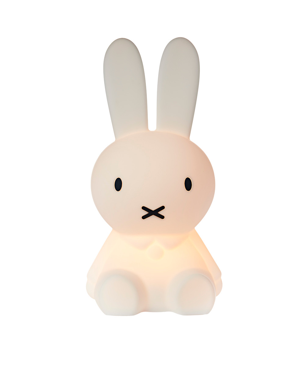 Image of Miffy First Light New - Mr Maria (8719326177489)