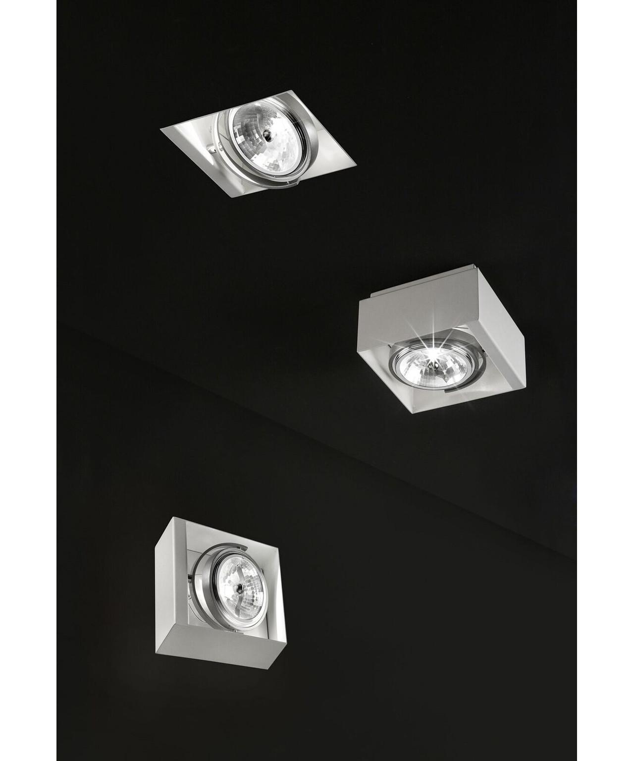 Image of   B-Box 1 Loftlampe - Studio Italia Design
