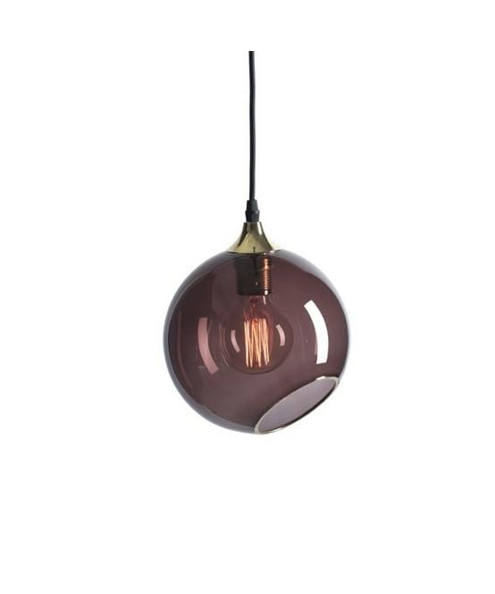 Ballroom XL Taklampa Purple Rain - Design By Us