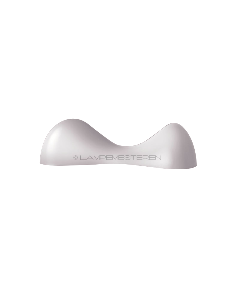 Image of   Blob S Væglampe/Loftlampe - Foscarini