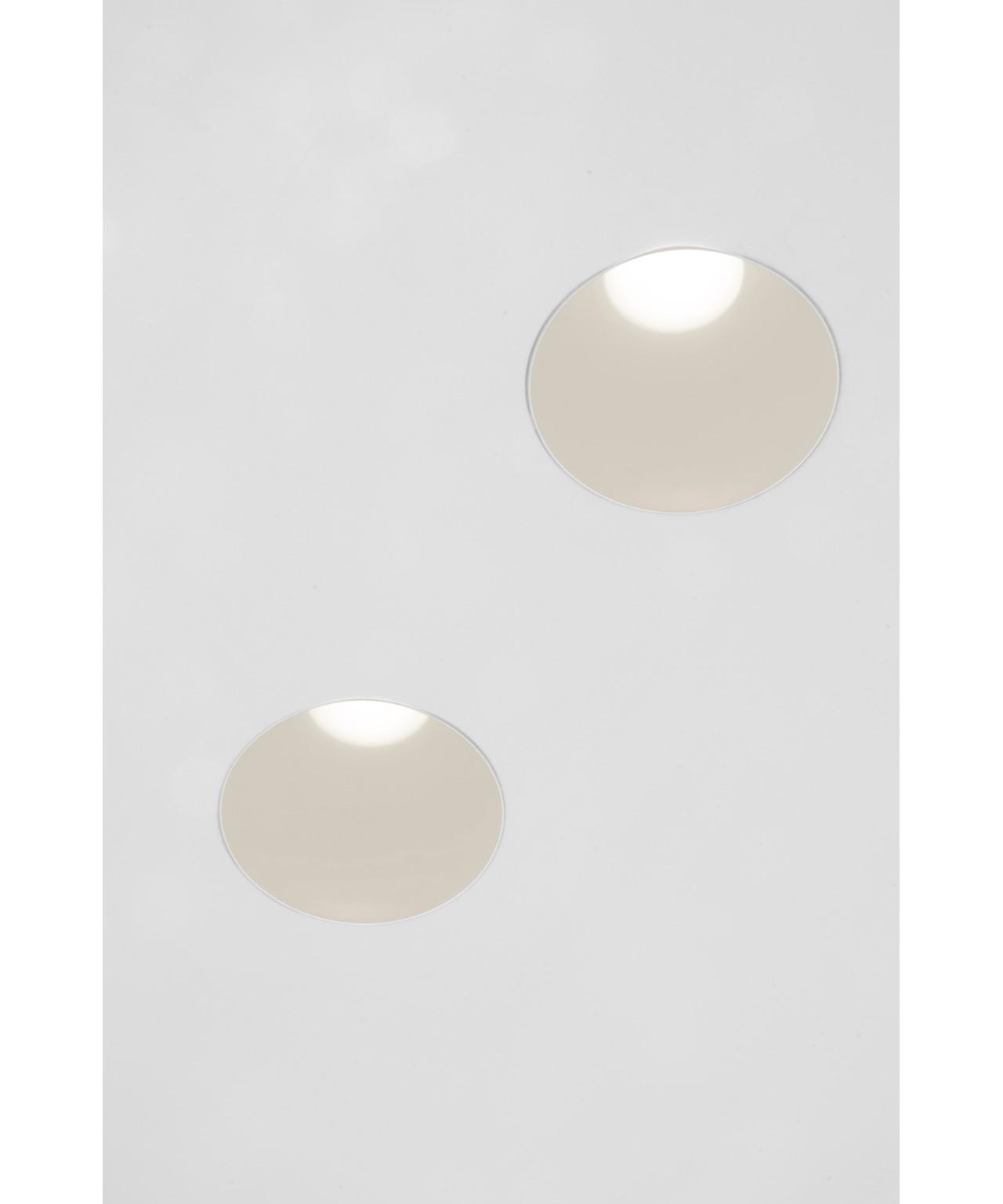 Image of Easy Kap Loftlampe - Flos (9683925)