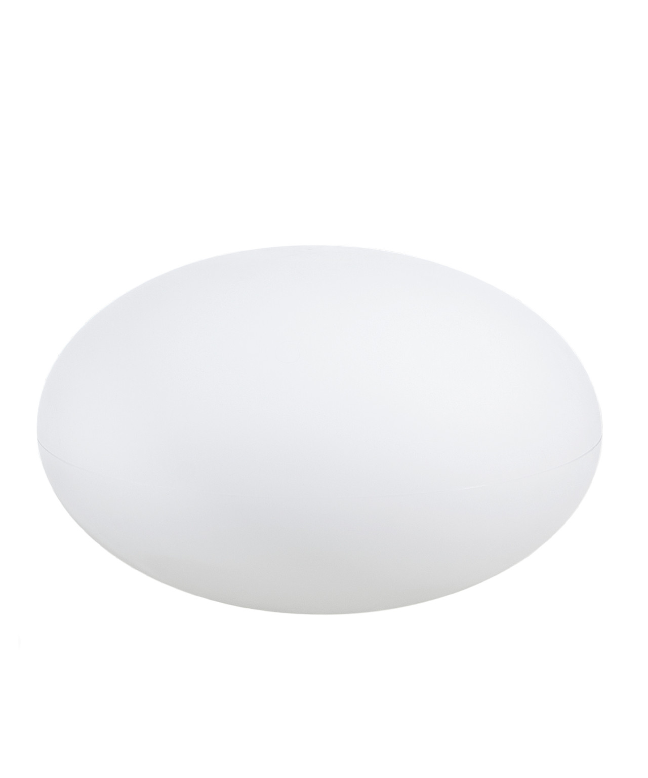 Eggy pop in bordlampe/gulvlampe medium ø55