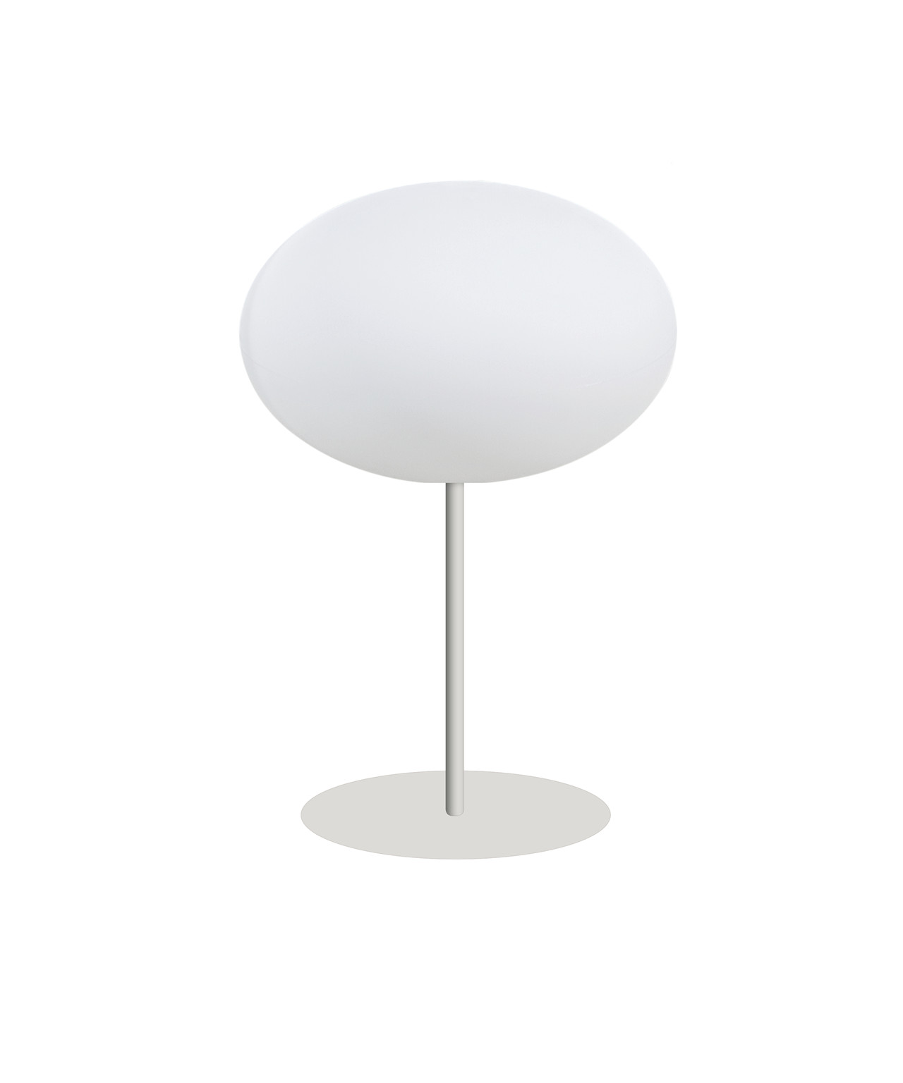 Eggy pin bordlampe