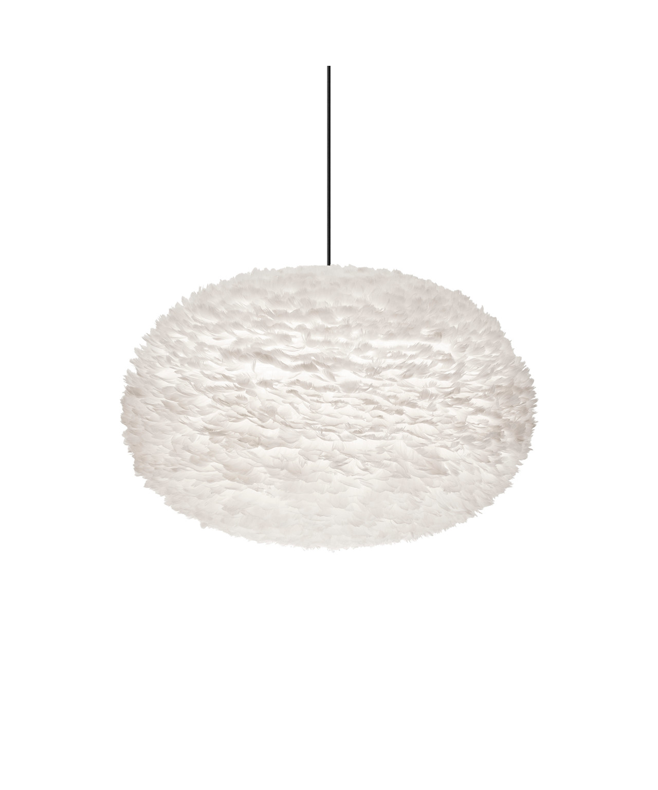 Eos pendel xx-large hvid/sort