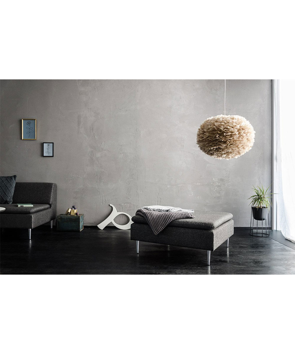 eos large sk rm lys brun vita. Black Bedroom Furniture Sets. Home Design Ideas