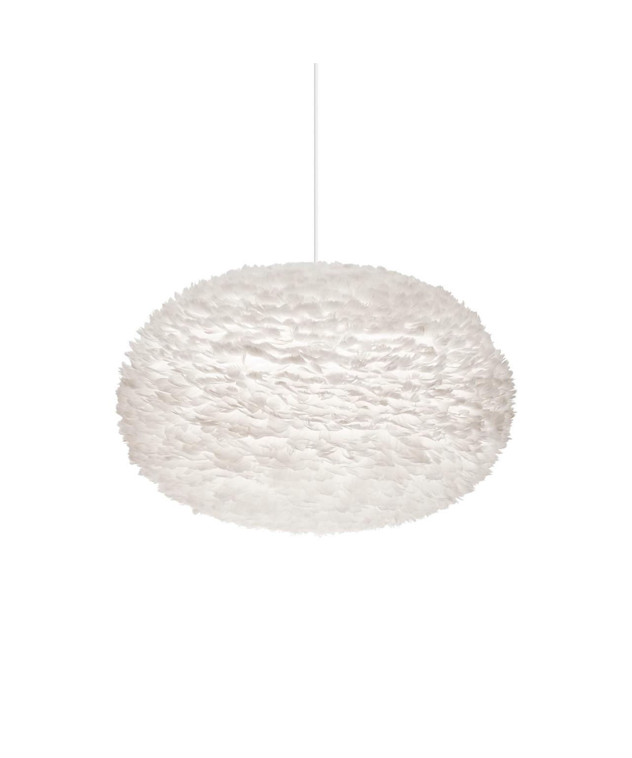 Eos pendel xx-large hvid