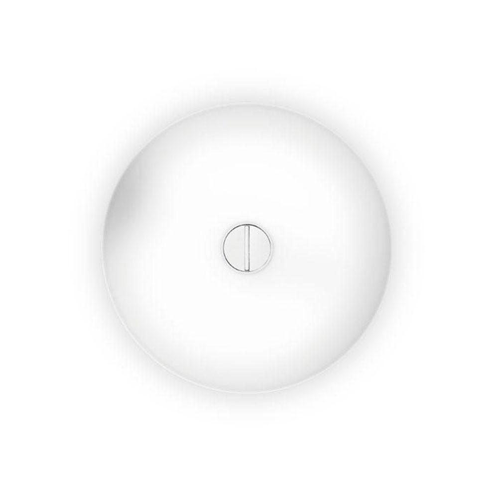 Paso 35 p1 uni pendel hvid m/hvid ledning