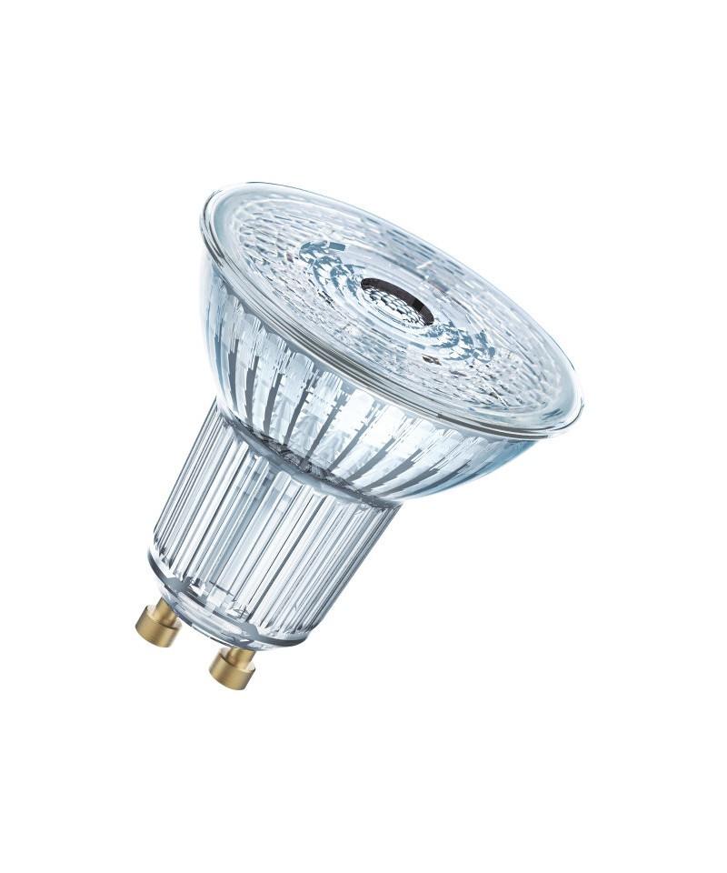 Pære LED 6,9W (575lm) GU10 - Osram thumbnail