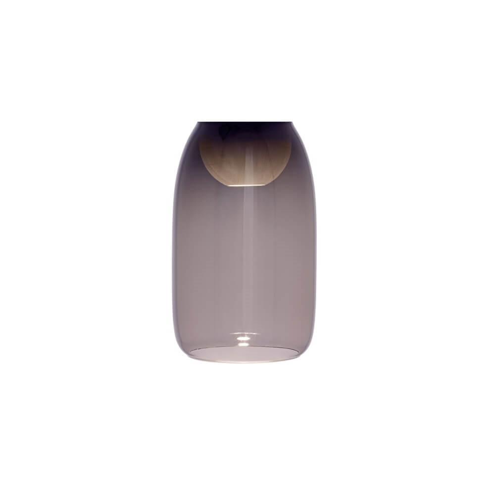 Reserveskærm til liuku violet