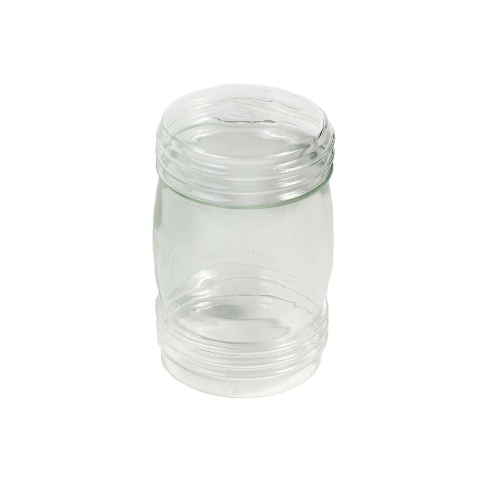 Image of   Klar Glas Til Henrik Væglampe 155 mm - David Superlight