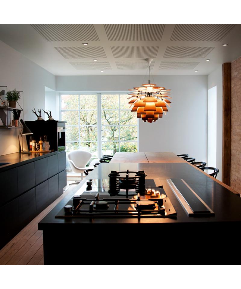 ph zapfen kupfer louis poulsen. Black Bedroom Furniture Sets. Home Design Ideas