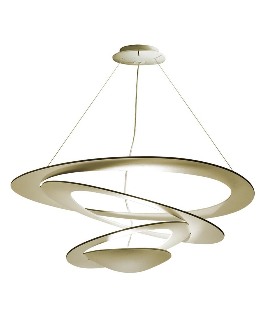 Pirce LED Pendel Gull - Artemide